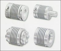 Metal Bellows Coupling