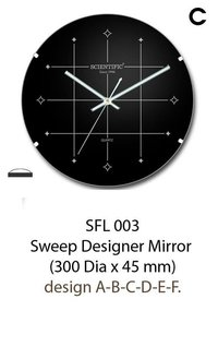 Wall Clock (Sfl-003 C)