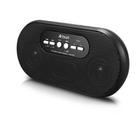 Mini Audio with FM Radio