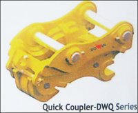 Quick Coupler-Dwq Series