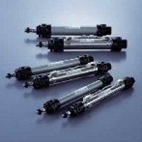 Round Body Hydraulic Cylinder