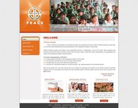 Peace Website Developer 