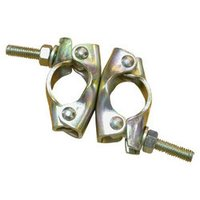 Pressed Swivel Coupler