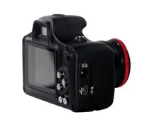 Mini Driving Video Recorder