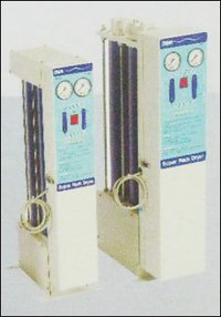Super Pack Desiccant Air Dryer (Spd Series)