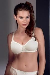 Bridal Bra Pantie Set