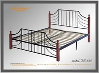 Double Bed DB-555