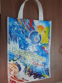 Printed Non Woven Bag