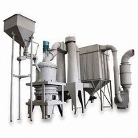 Hgm Micro Powder Grinding Mill