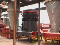 High Pressure Micropowder Grinding Mill