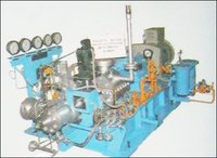 Steam Turbines 165 Kw Ms-Bpt