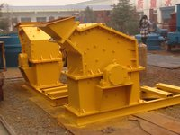 Stone Crusher Machinery