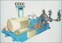 Steam Turbines 175 Kw Bpt