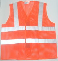 Roadway Safety Uniform