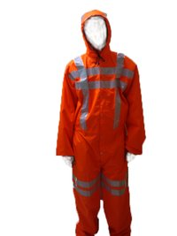 Uniform Protective Clothing