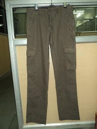 Ladies Designer Trouser