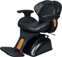 All Purpose Hydraulic Reclining Barber Chair (A24b)