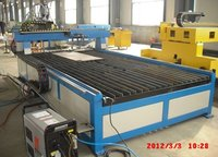 Desktop CNC Plasma And Flame Cutting Machine