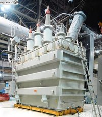 Scrap Furnace Transformer
