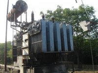 Scrap Rectifier Transformer