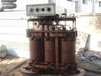 Scrap Distribution Transformers