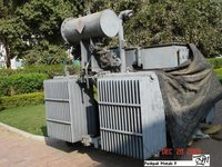 Used Distribution Transformers