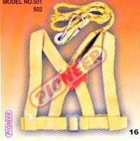 Cotton Safety Belt