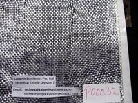 Woven Scrim Fabric For Needle Punch