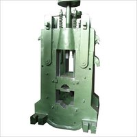 Triple Roll Mill