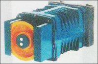 Mrl Gearless Machines (Type B)