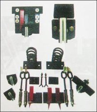 Car Frame Accessories
