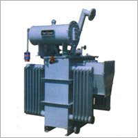 Single Phase Distribution Transformer