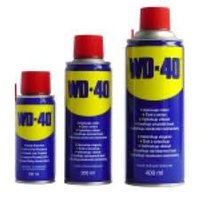 Lubricant Spray WD 40