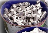 Titanium Scrap