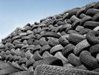 Tyre Scrap (Shredded And Unshredded)