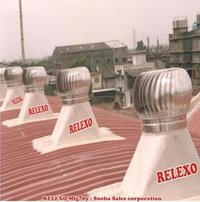 Wind Relexo Air Ventilator