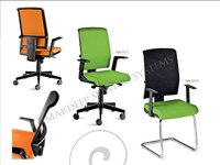 Dynamic Revolving Chairs