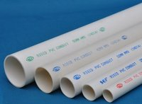 Industrial Pvc Conduit Pipe