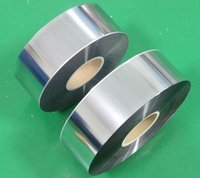 Metallized Film For Capacitor