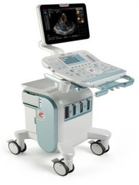 Color Doppler And Ultrasound Machines