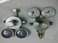 Medical Gas Consumables
