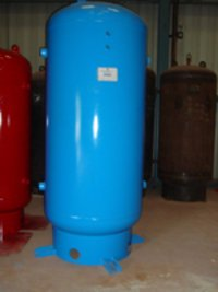 Air Receivers (1500 Litres)