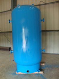 Air Receivers (4000 Litres)