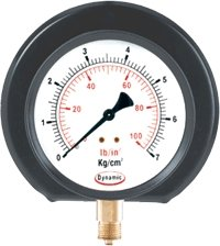 Utility Commercial Gauges