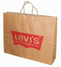 Kraft Paper Bags (Brown)