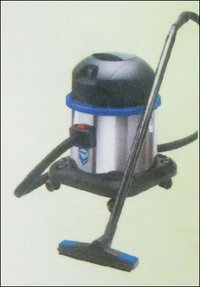 Wet & Dry Vacuum Cleaner (Ss Body)