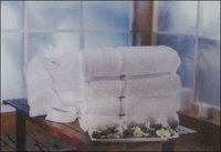Bath Ensemble Towels