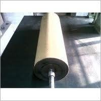 Leather Buffing Roller