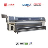 Solvent Printer