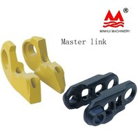 Bulldozer & Excavator Track Chain/Loose Link PC30
